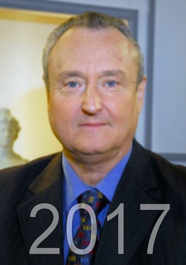Alain Mourguy élection presidentielle 2017, candidat