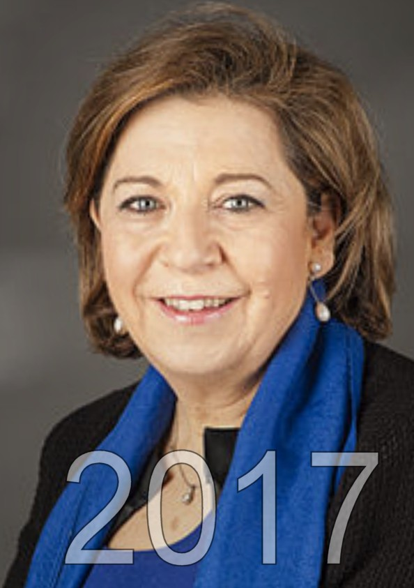 Corinne Lepage élection presidentielle 2017, candidat