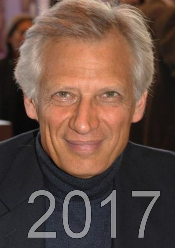 Dominique de Villepin presidentielle 2017