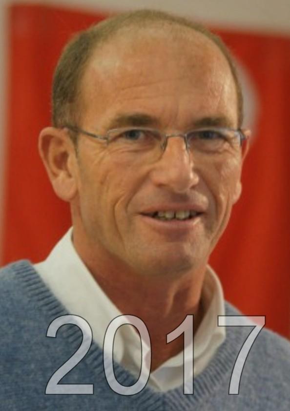 Etienne Chouard candidat aux éléctions présidentielles de 2017