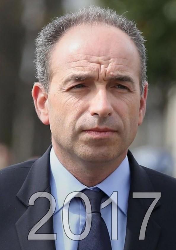 Jean François Copé élection presidentielle 2017, candidat