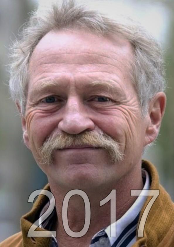 José Bové élection presidentielle 2017, candidat