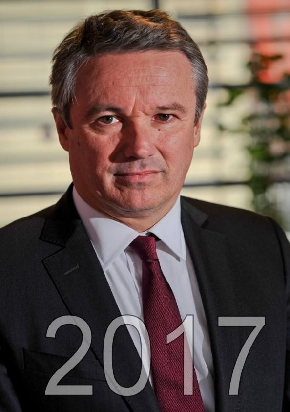Nicolas Dupont Aignan élection presidentielle 2017, candidat