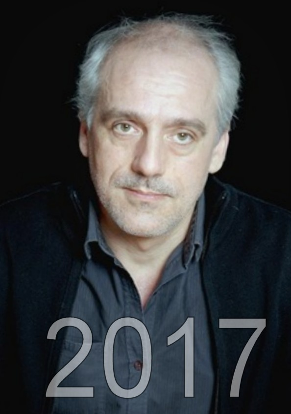 Philippe Poutou éléction présidentielle 2017, candidat