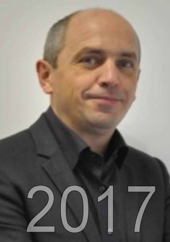 Pierre Larrouturou élection presidentielle 2017, candidat
