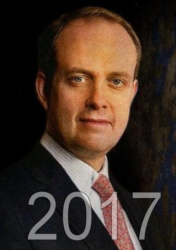Jean d Orléans élection presidentielle 2017, candidat