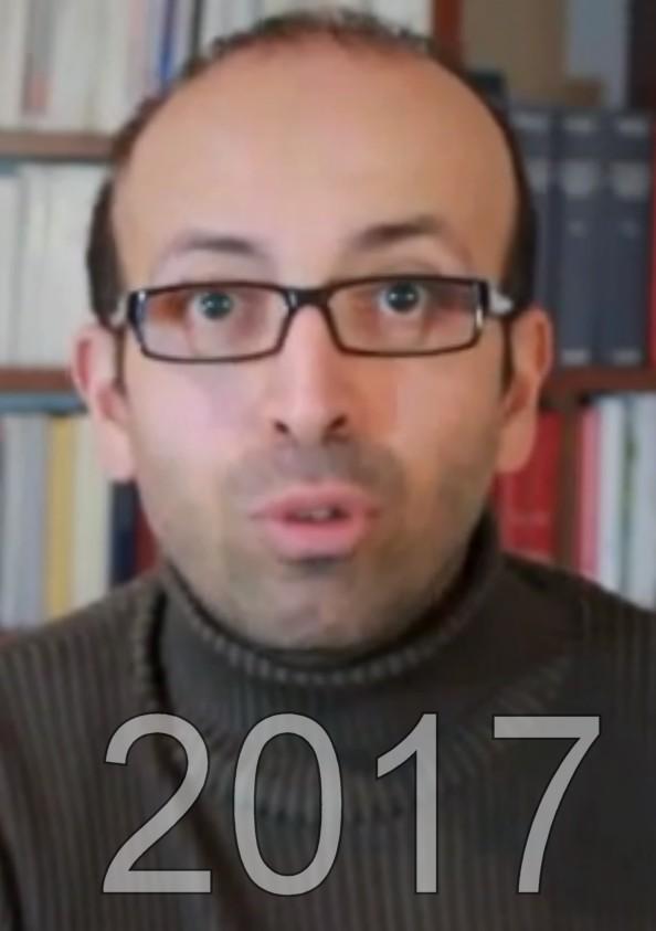 Rafik Smati éléction présidentielle 2017, candidat