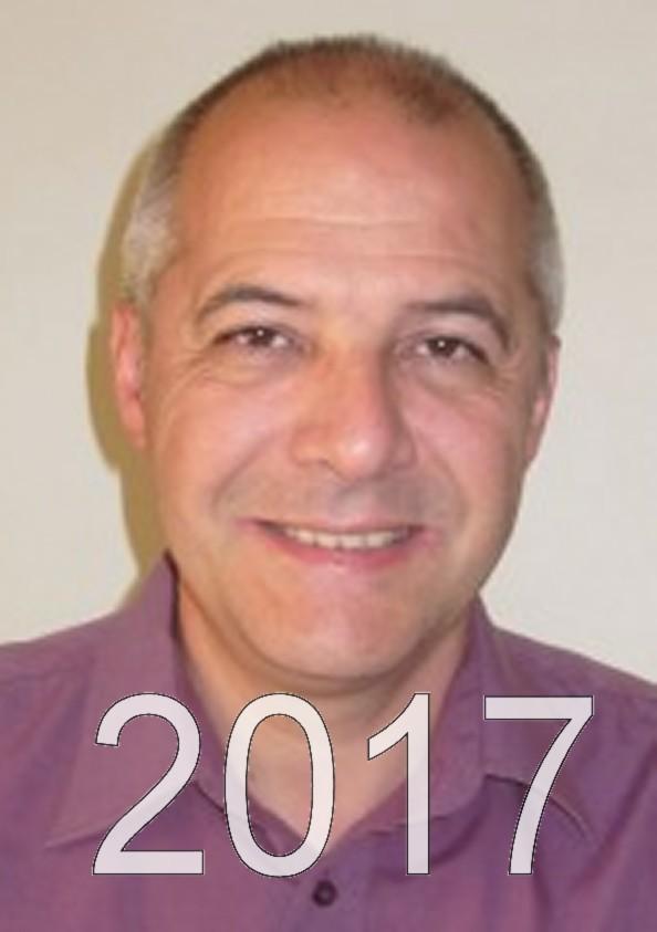 Xavier Mentasti éléction présidentielle 2017, candidat